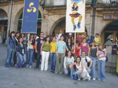 CORRELINGUA 2006